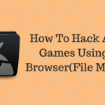 How To Hack Android Games Using Root Browser (File Manager) For Rooted Phone/Device