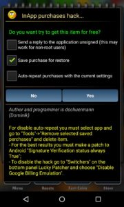 How To Hack Android Games Using Lucky Patcher? - Good Tech