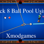 How To Hack 8 Ball Pool Using Xmodgames? (Root)