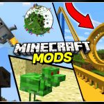 Best Minecraft Mods List 2018 of All Time