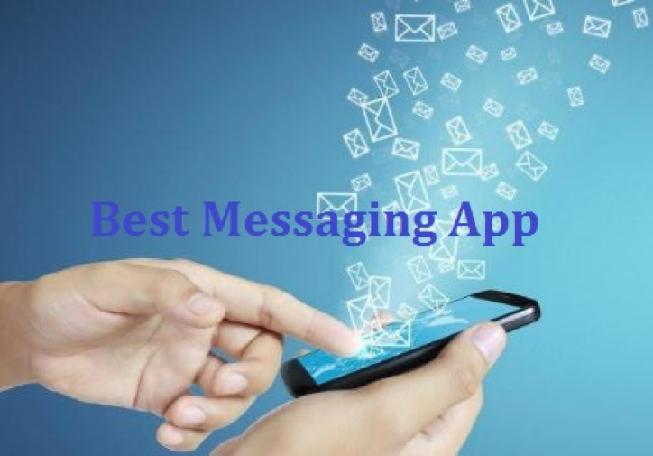 Top 5 Best Messaging App For Android & iOS Free Download
