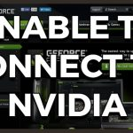 How To Fix Unable To Connect To Nvidia Try Again Later Error in Windows 10?
