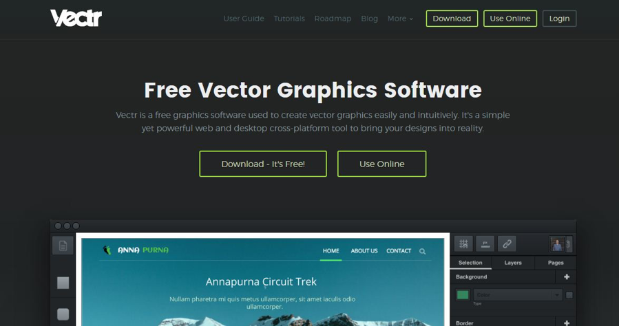 Best free graphic design software for windows and mac Free graphic design software for windows