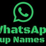 Best Unique All Type WhatsApp Group Names List 2019