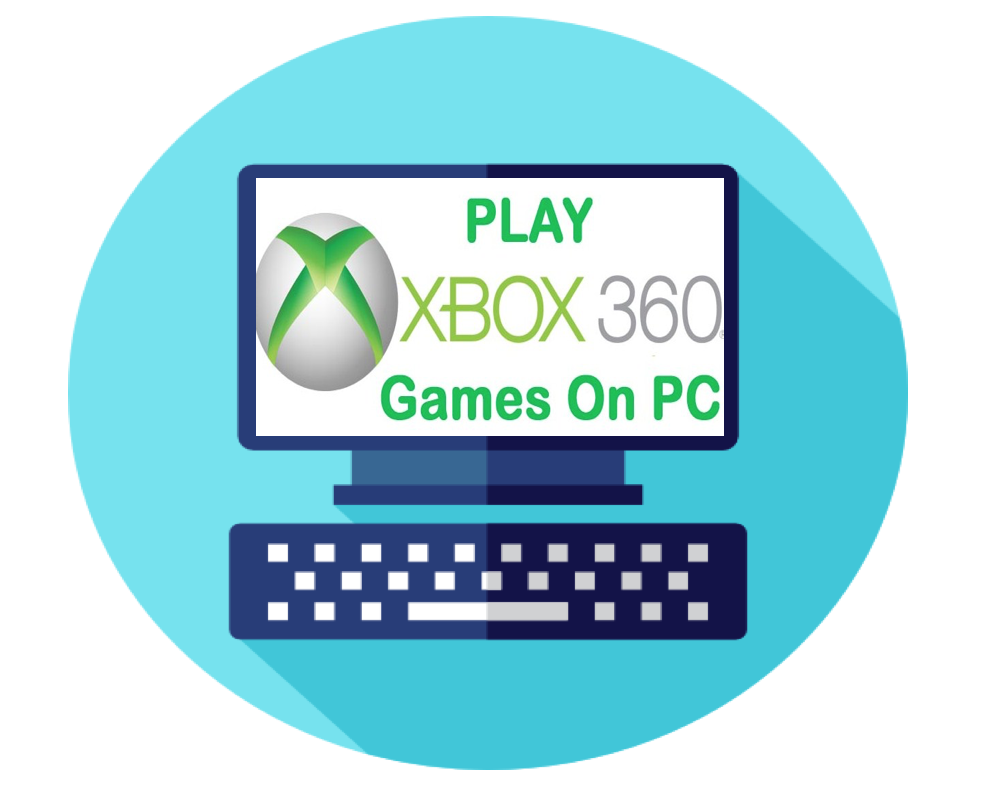 The Unique way To Play Xbox 360 Games on PC Without Xbox