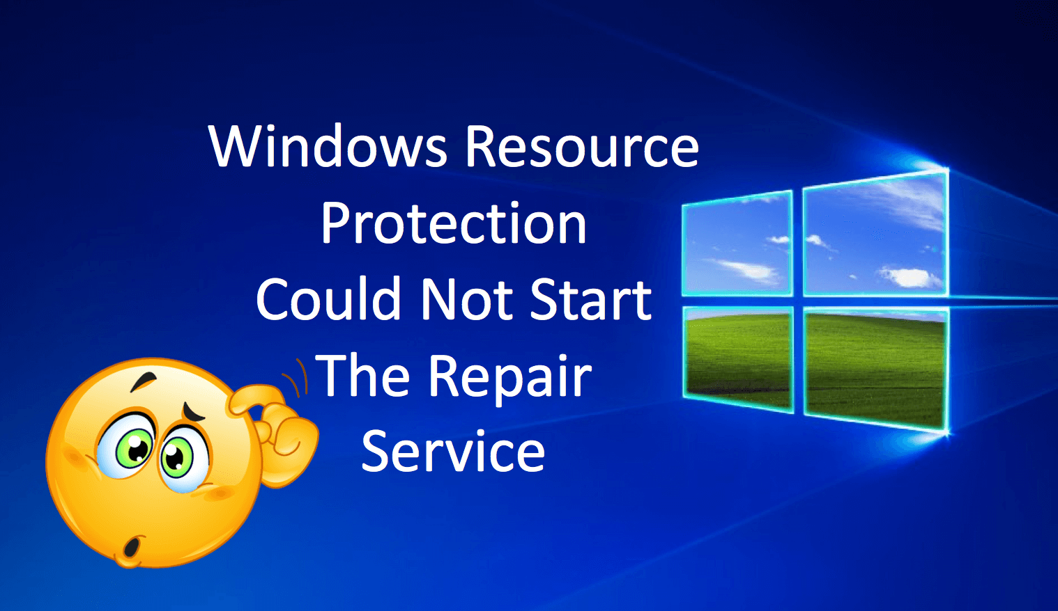 Windows-Resource-Protection-Could-Not-Start-The-Repair-Service
