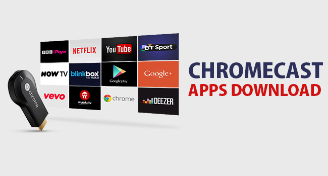 Best Chromecast Apps For iPhone Android and PC (Windows, Mac)
