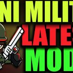 Download Mini Militia Mod APK | Mini Militia Cheats | Mini Militia Hack