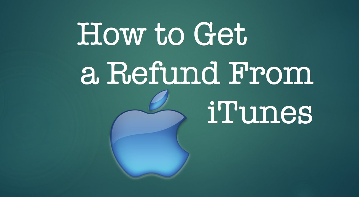 How-to-Get-a-Refund-From-iTunes