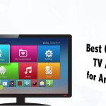 Best 10 Online TV App For Android Free Download