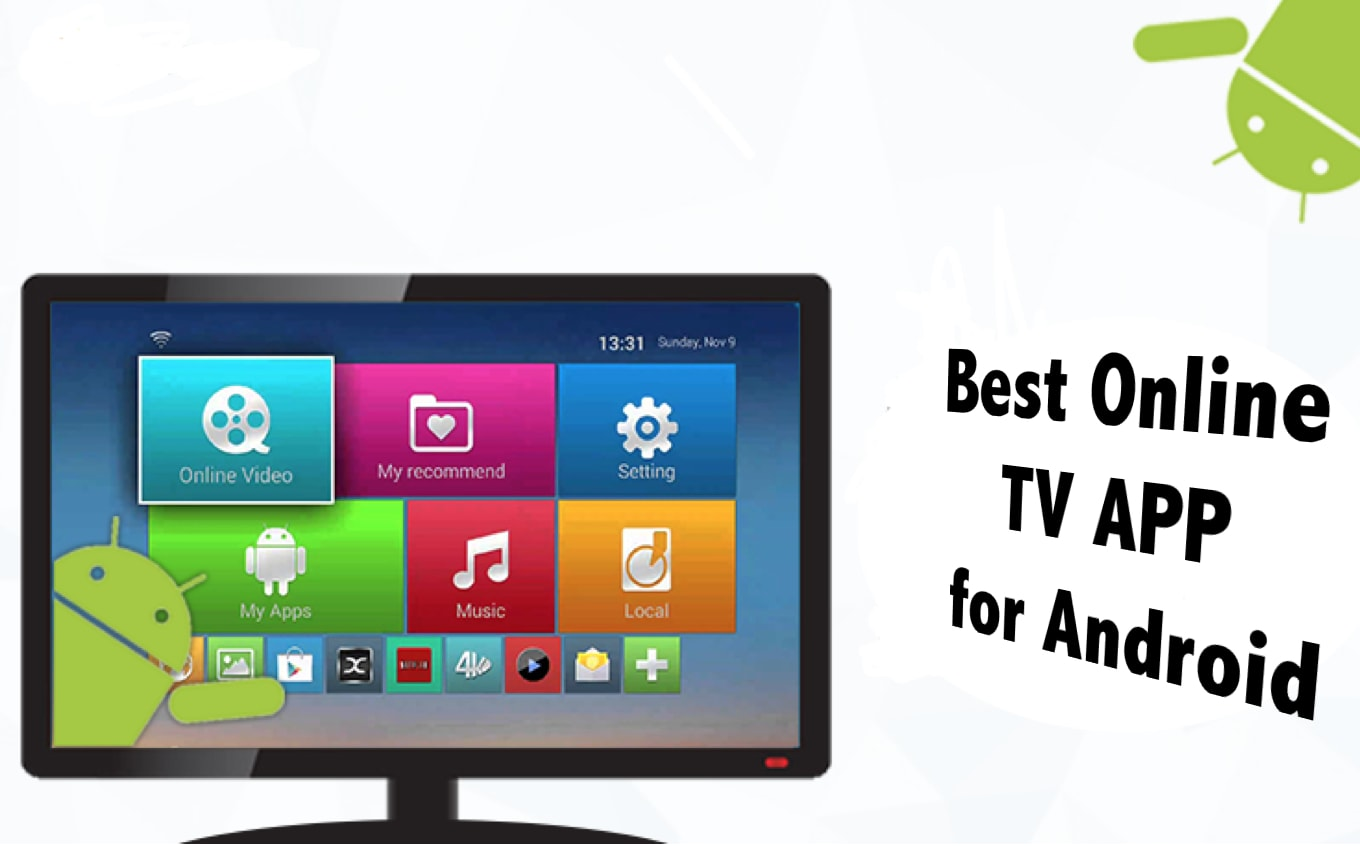 Online-TV-APP-for-Android