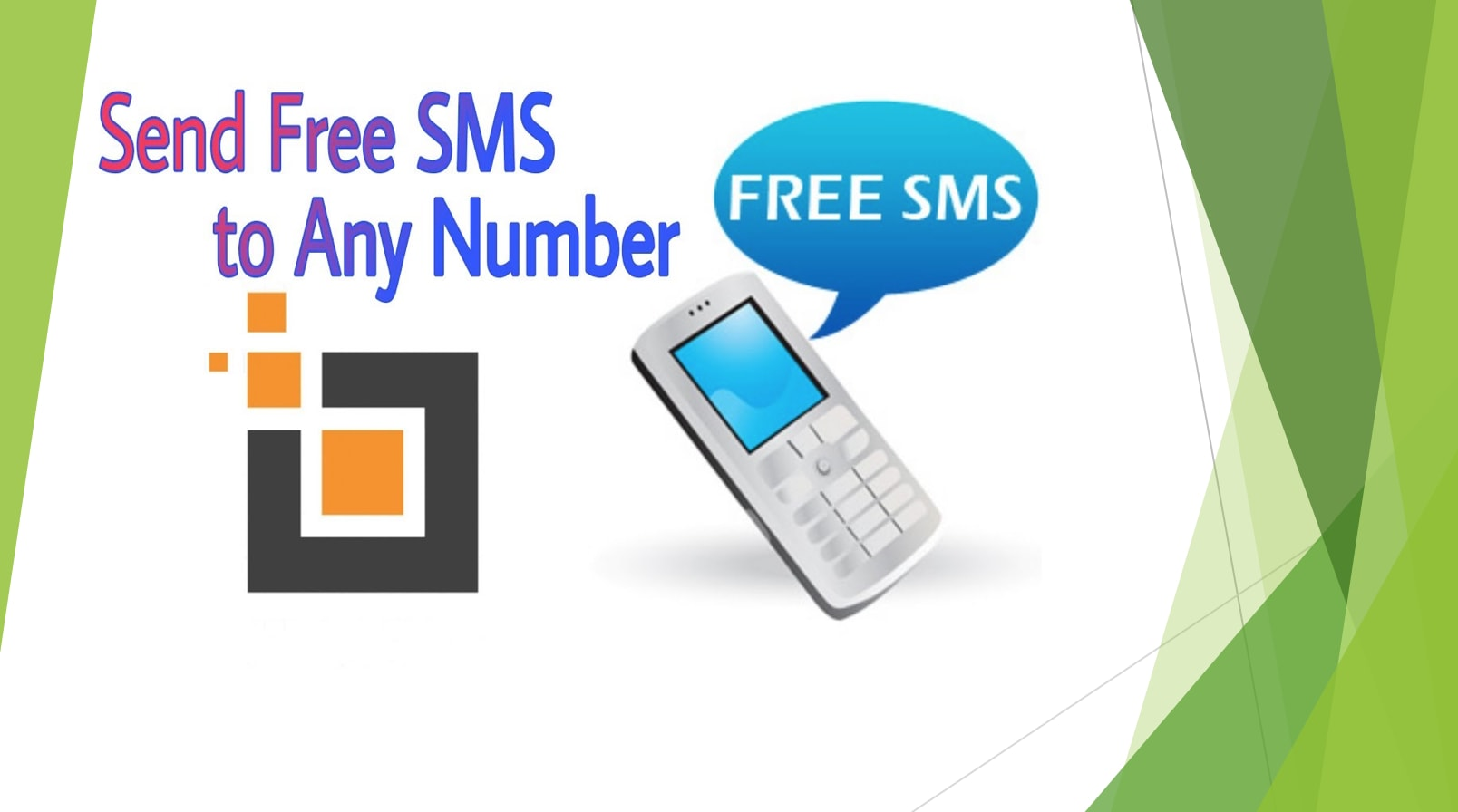 Websites To Send Free SMS Online At Worldwide Without Internet & Registration
