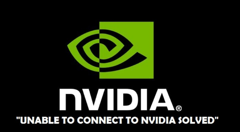How to Fix Unable To Connect To Nvidia Try Again Later Error in Windows 10