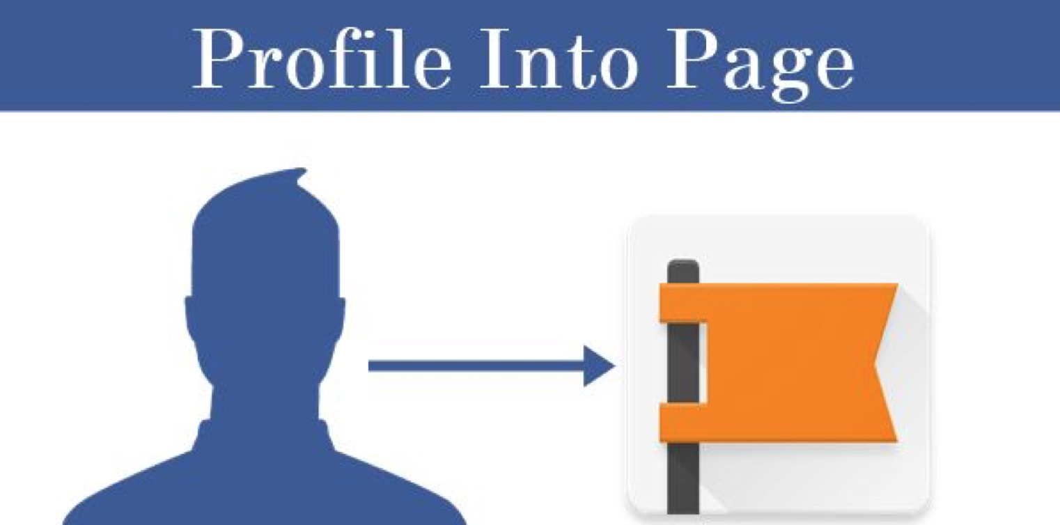 Convert-Facebook-Profile-To-Page