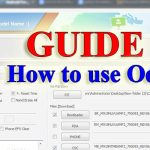How To Flash Stock rom Using Odin - Download Odin3 v3.13.1 latest version