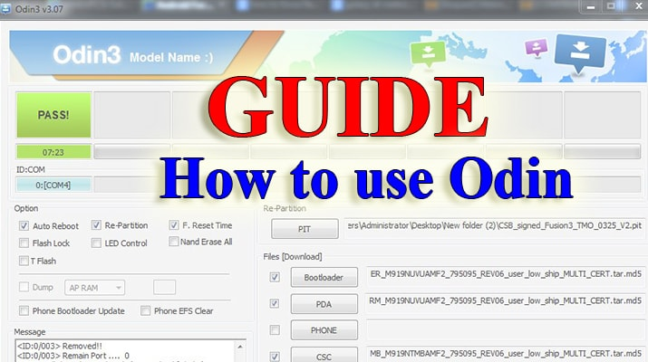 How-To-Use-Odin-To-Root