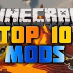 Best Minecraft Mods List 2019 for Minecraft Forge Game