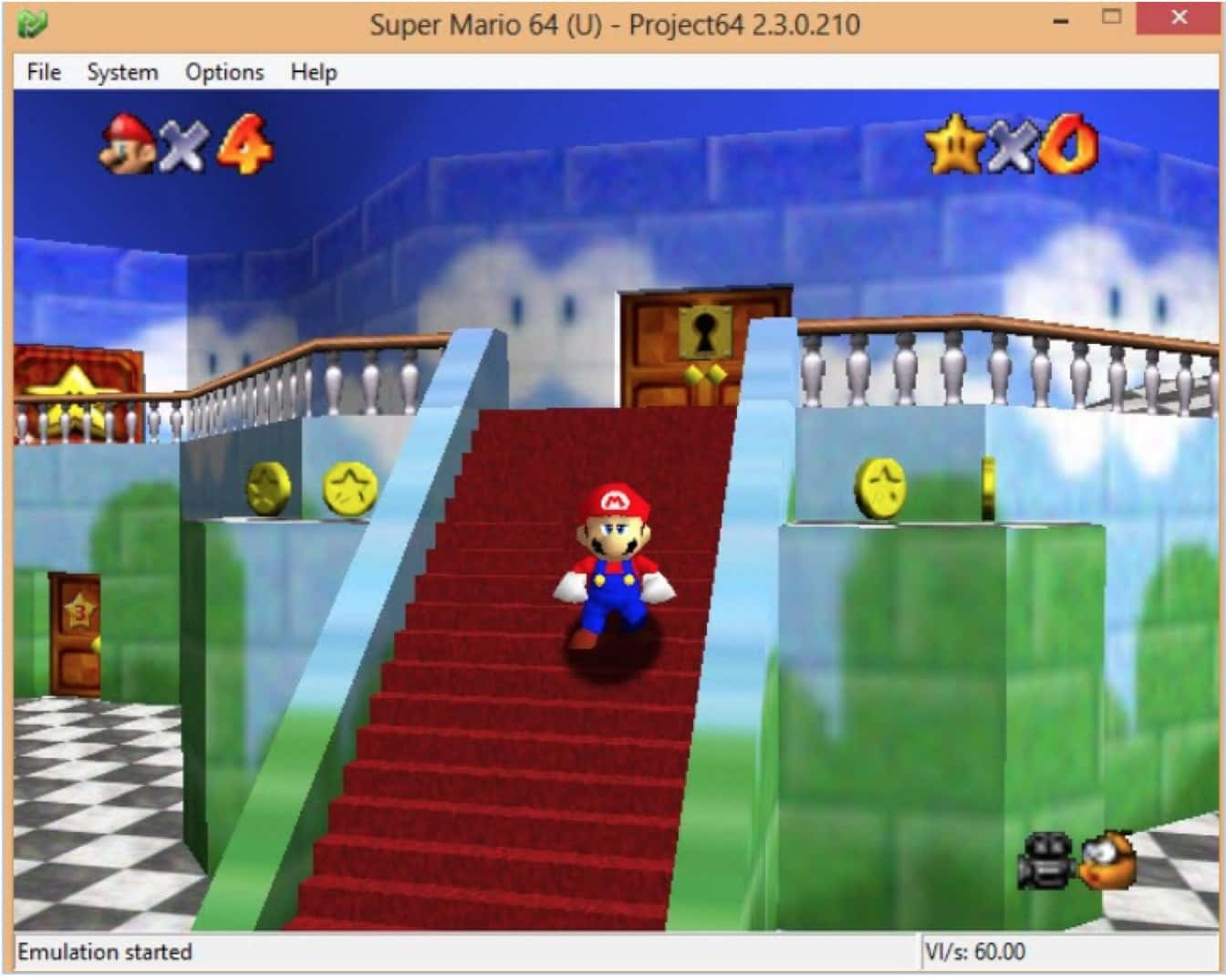 Best Free Nintendo 64 Emulator for Windows To playing